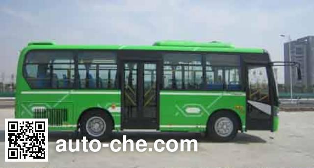 Yutong ZK6820HGC9 city bus