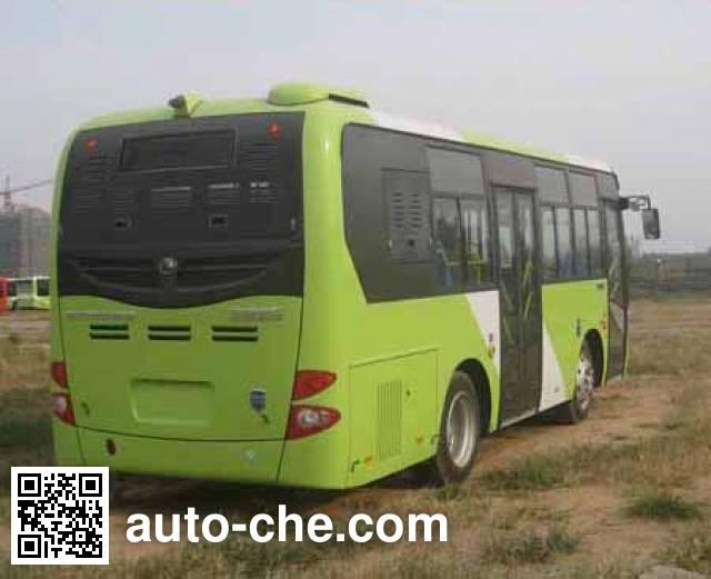 宇通牌ZK6820HNG2城市客车