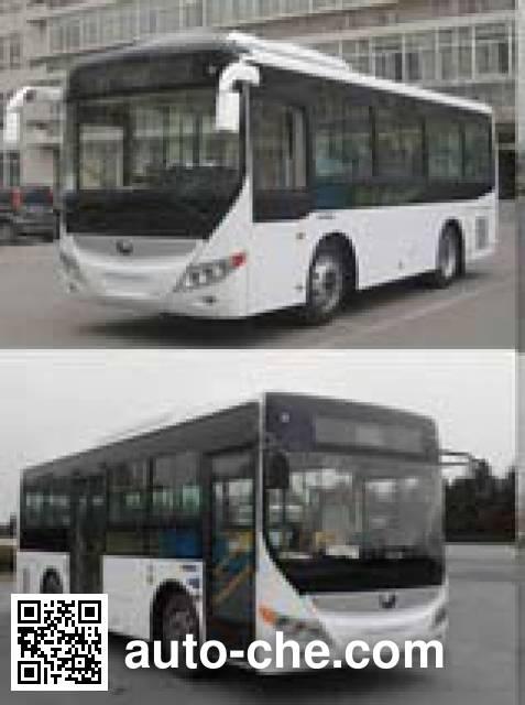 Yutong ZK6825HG1 city bus