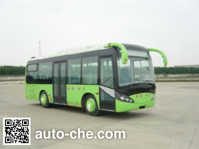 宇通牌ZK6831HGA城市客车