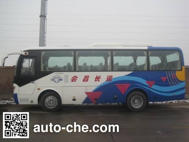 宇通牌ZK6842D1客车