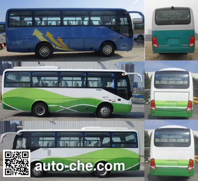 Yutong ZK6842D51 bus