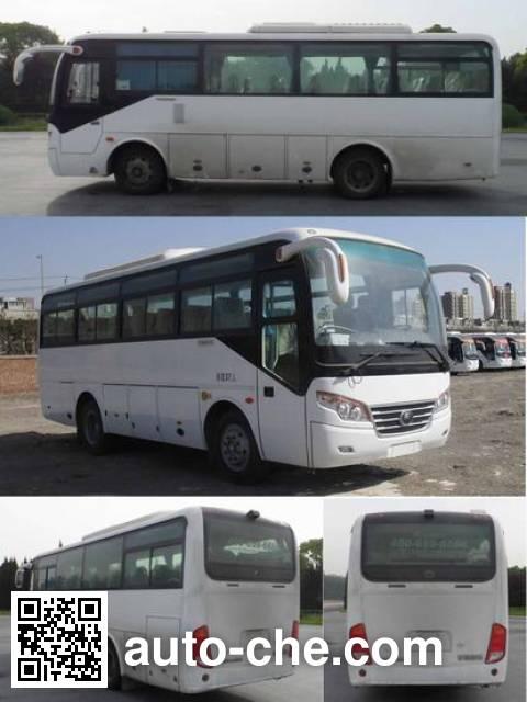 Yutong ZK6842N5 bus