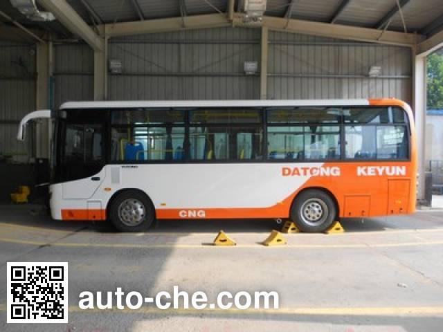 Yutong ZK6842NG1 city bus