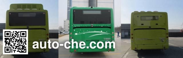 Yutong ZK6850CHEVPG22 hybrid city bus