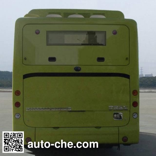 Yutong ZK6850CHEVPG26 hybrid city bus
