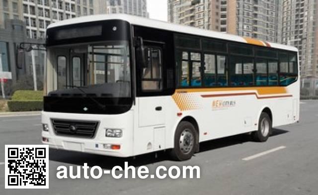 宇通牌ZK6852NG5城市客车