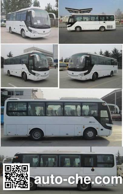 Yutong ZK6858HCA bus