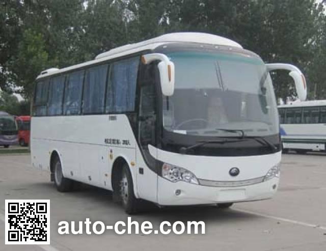 Yutong ZK6858HDA bus