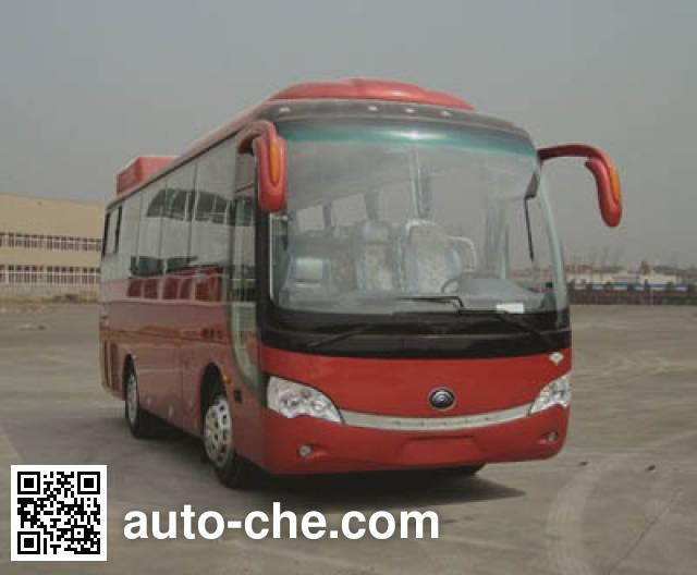 Yutong ZK6858HN2Y bus
