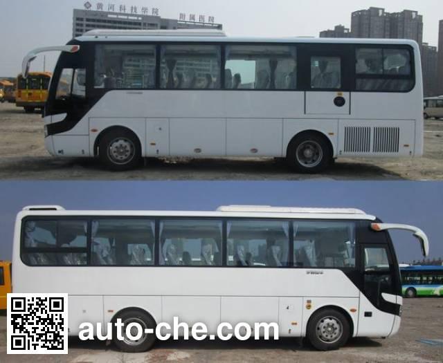 Yutong ZK6858HXN2 bus