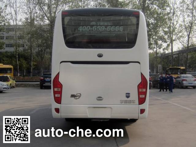 Yutong ZK6906H5Z bus