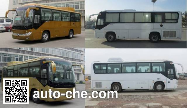 Yutong ZK6876HN5Y bus