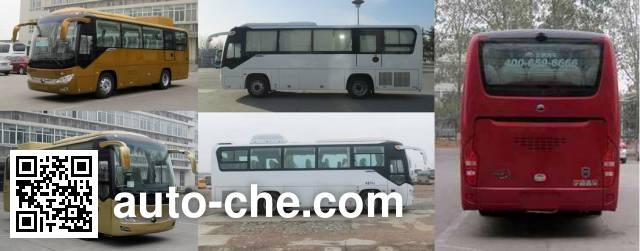 Yutong ZK6876HN5Y bus