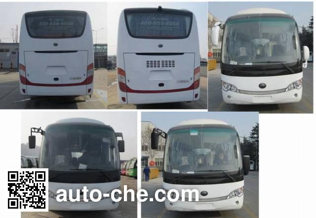 Yutong ZK6888HF9 bus