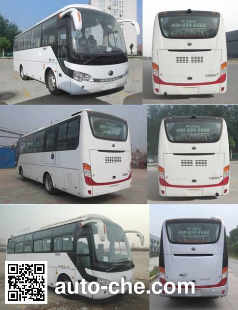 Yutong ZK6888HN2Z bus
