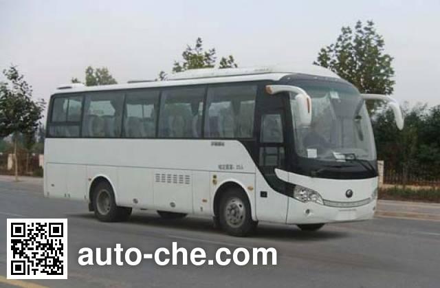 宇通牌ZK6888HNQ2E客车