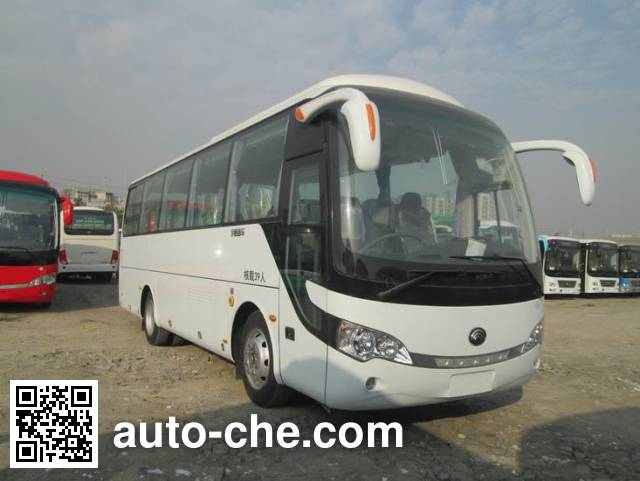 Yutong ZK6888HNQ2Y bus