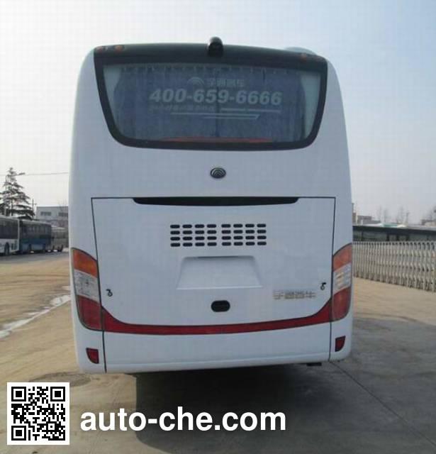 Yutong ZK6888HQCA bus