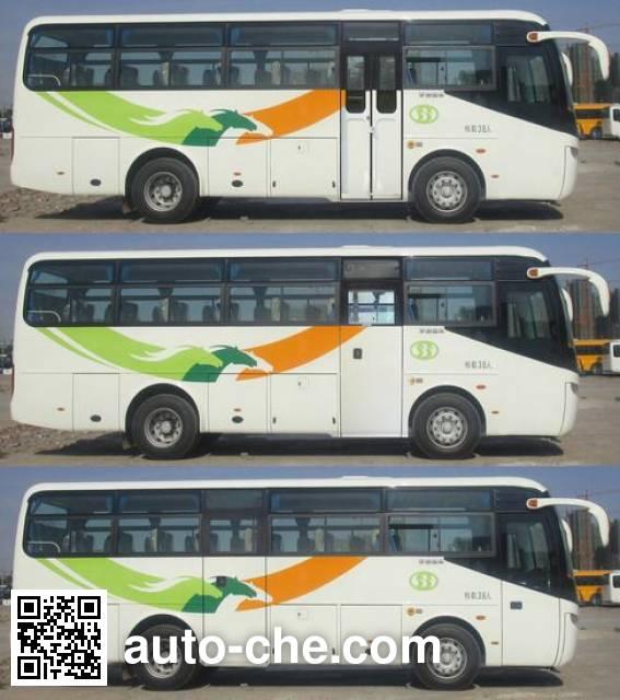 Yutong ZK6892D1 bus