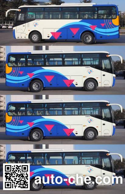 宇通牌ZK6892D1客车