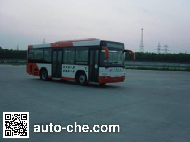 宇通牌ZK6900HG城市客车