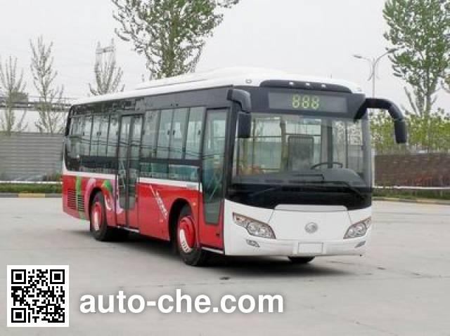 Yutong ZK6902HGA city bus