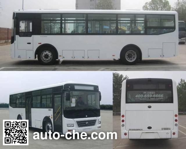 宇通牌ZK6902NG1城市客车