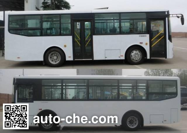 宇通牌ZK6902NG5城市客车
