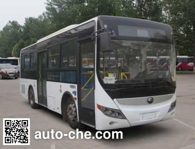 Yutong ZK6905HGA city bus