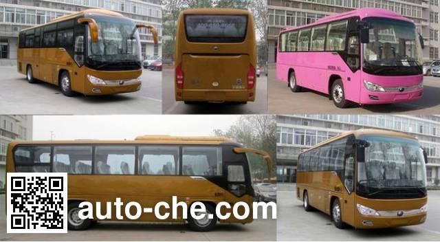 Yutong ZK6906H5E bus