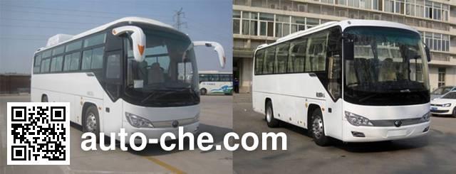 Yutong ZK6906HN5Y bus