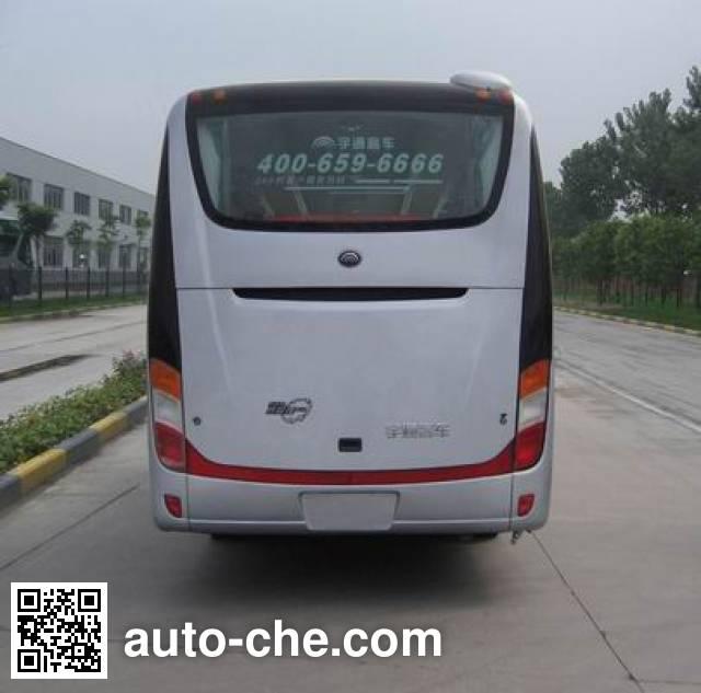 Yutong ZK6908HD9 bus