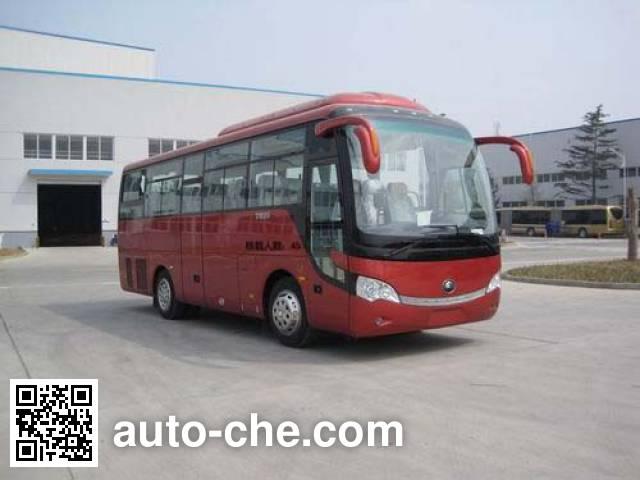 Yutong ZK6908HE9 bus
