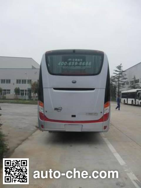宇通牌ZK6938HB9客车