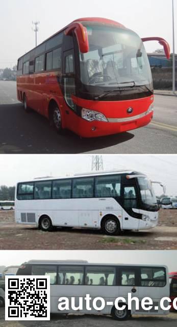 宇通牌ZK6908HN2E客车