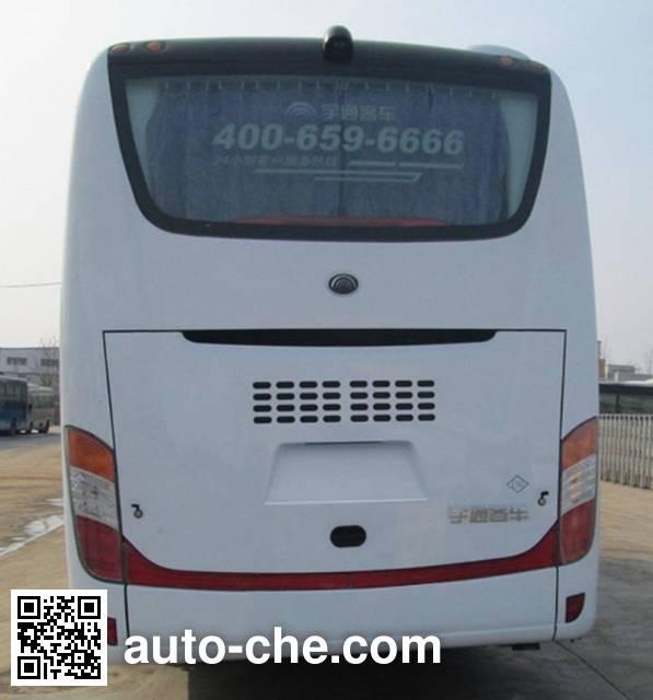 宇通牌ZK6998HN1Y客车