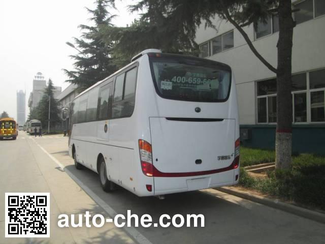 宇通牌ZK6908HQ2E客车