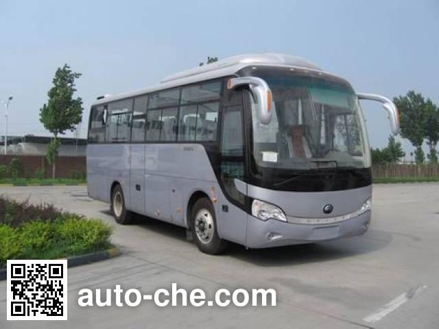 Yutong ZK6908HQC9 bus