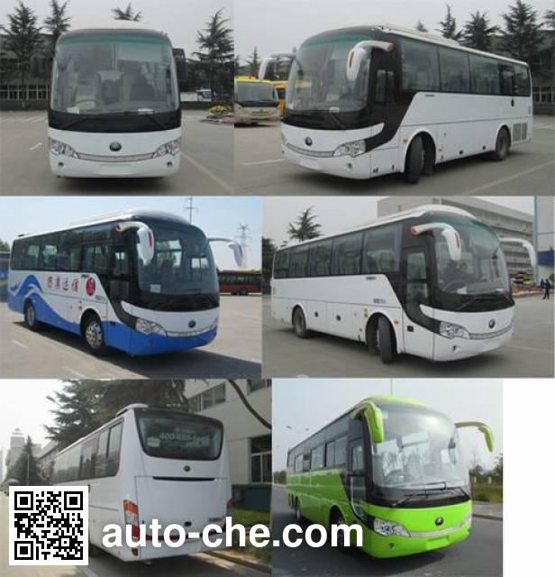 Yutong ZK6908HQCA bus
