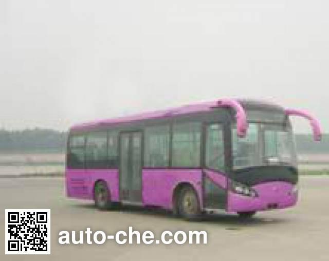 宇通牌ZK6926HGA城市客车