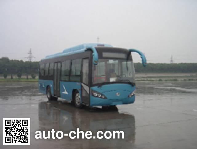 宇通牌ZK6926HGC城市客车
