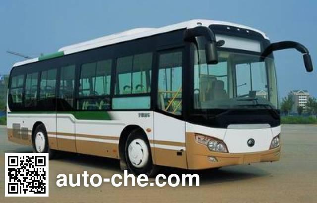 宇通牌ZK6932HGA9城市客车