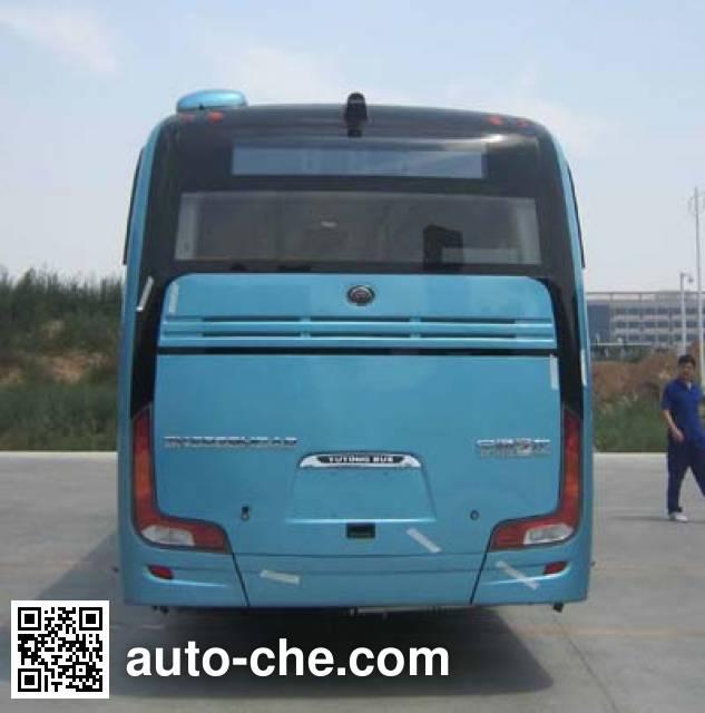 Yutong ZK6932HGA9 city bus