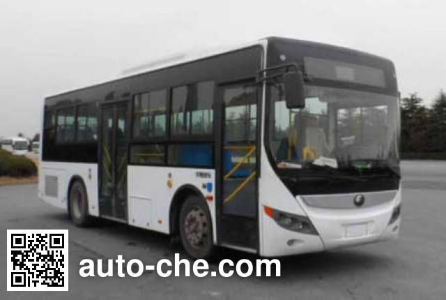 Yutong ZK6935HG1 city bus