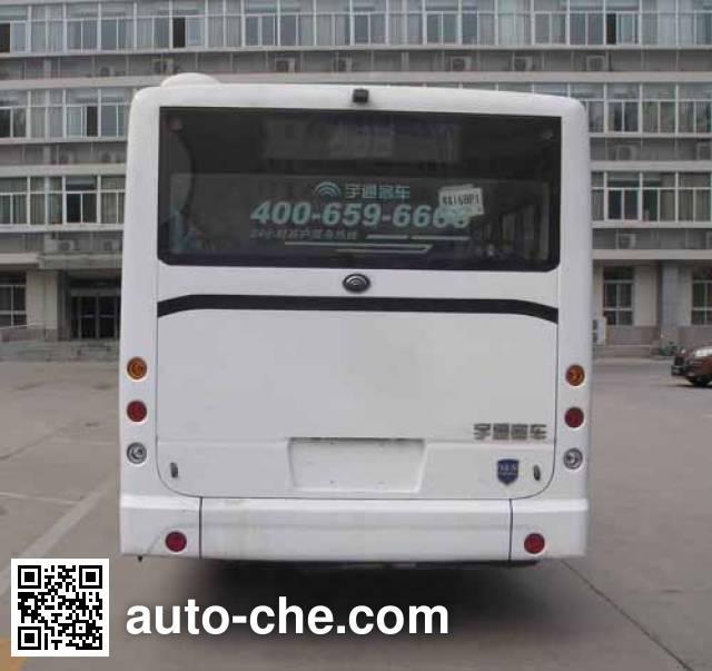 Yutong ZK6935HG2 city bus