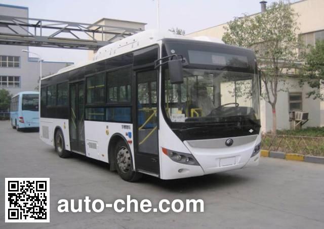 宇通牌ZK6935HNG2城市客车