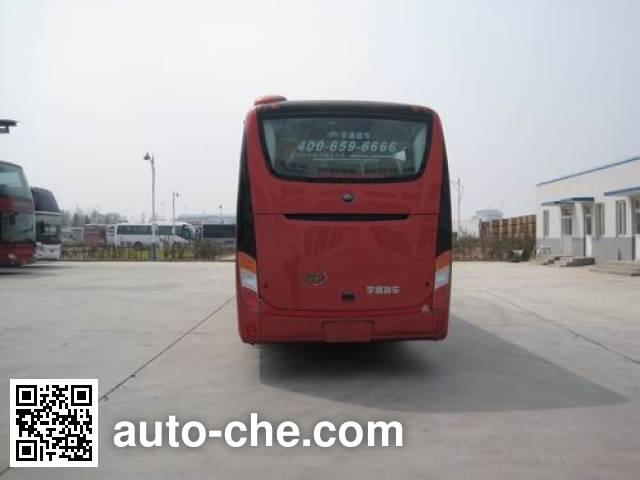 Yutong ZK6938HC9 bus