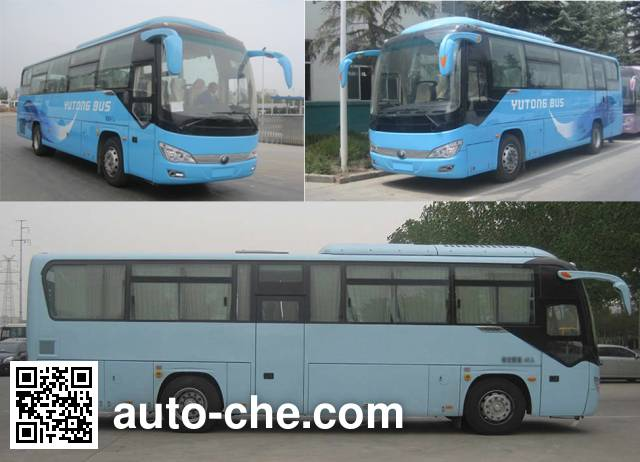 Yutong ZK6996H5Y bus