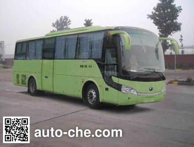 Yutong ZK6998HAA bus